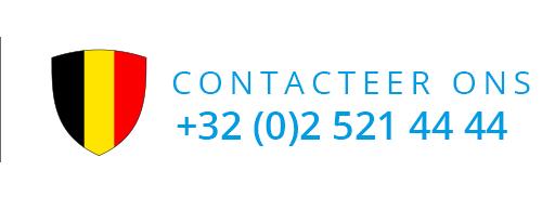 Contactez iSi Clinic Bruxelles